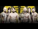 NXT Takve Over Brooklyn IV Pwnews