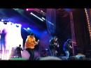 Выступление MBAND в парке «Сокольники» 02.01.18. Всё исправить
