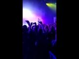 ХЛЕБ - Плачу на техно (live Ekb Tele Club 16.03.2018)