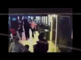 Видео с камер кинотеатра в Зимней вишне