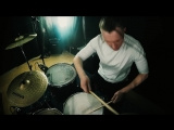 Five Finger Death Punch - Sham Pain (Drum Cover)