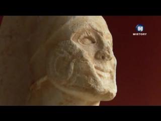 BBC: Древние миры: Греческий феномен / 3 серия