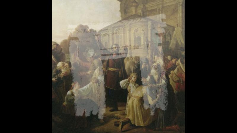 Смутное время: от сыновей Грозного до самозванцев