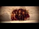 BONFIRE Crazy Over You 2018 Official Lyric Video AFM Records