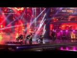 171202 EXO  - Forever+The Eve+KoKoBop @ Melon Music Awards 2017