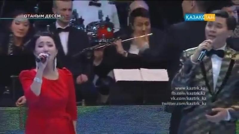 Досымжан Таңатаров Жан аға mp4