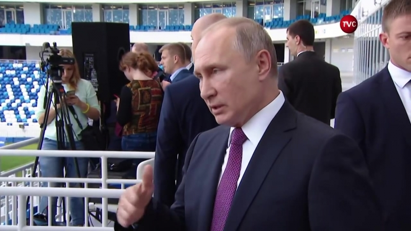 Что Путин думает о повышении пенсионного возраста