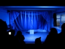 Не петь звонче Чем Данте для Беатриче 31 03 17 Театральная студия Кульминация