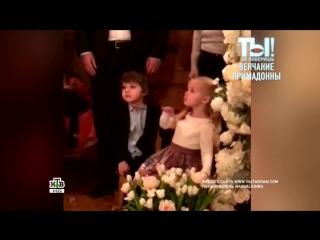 Алла Пугачева - Ты не поверишь (26.11.2017)