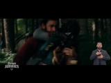 Честный трейлер — «Тихое Место» _ Honest Trailers - A Quiet Place [rus]