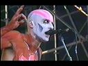 Tiamat - Zwickau 04.07.1997 With Full Force-Festival TV Live Interview