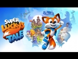 [Xbox One S] Super Lucky's Tale: Animation Bug