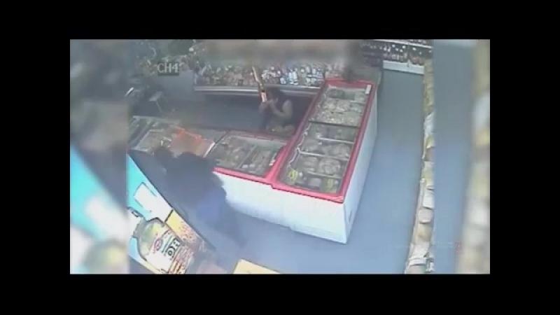 Рашкинское ограбление
