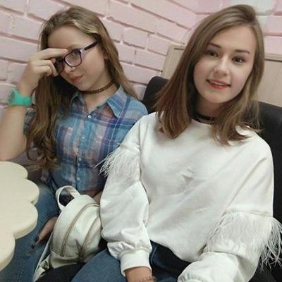 Галя Решетова