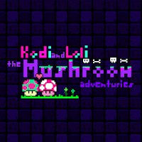 Установить  Kodi and Loli: The mushroom adventuries [Без рекламы]