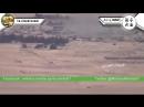 Применение КА-52 и Ми-28 в Сирии. Реальные кадры