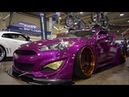 BEST TUNER SHOW IN CANADA IMPORT FEST 2017