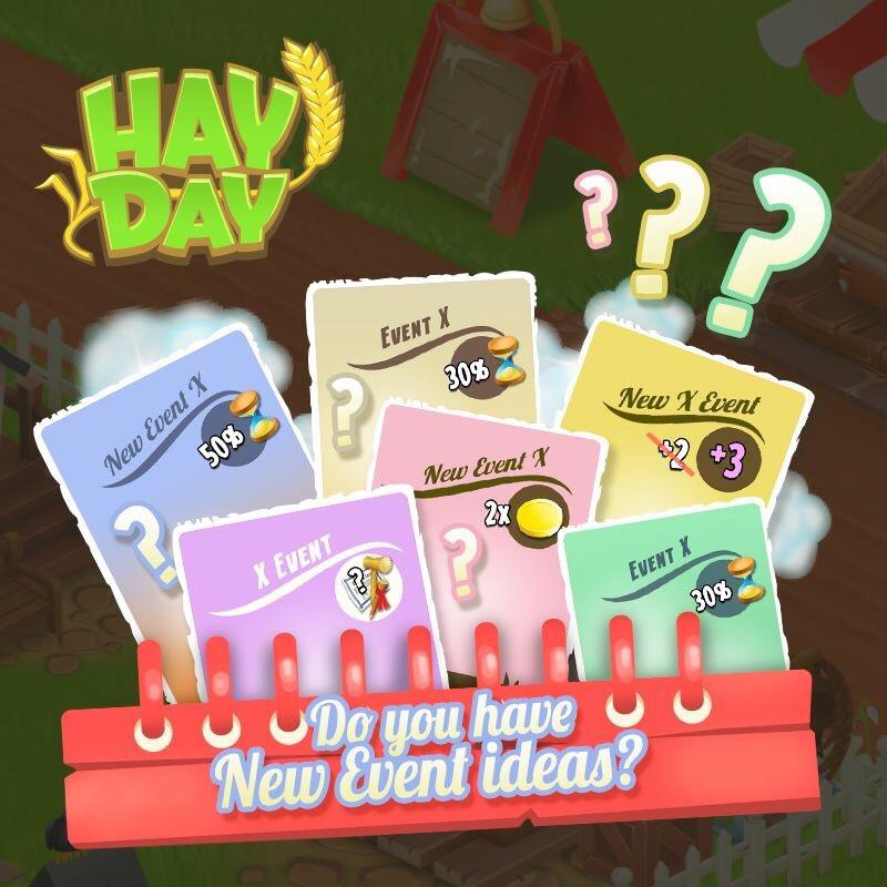 Если бы Вы могли добавить новое событие, какое бы событие это было?