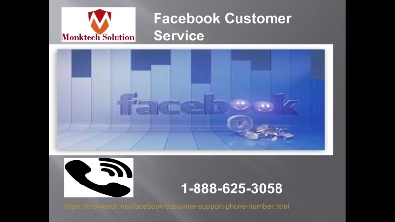 Call Now 1-888-625-3058 and Shootout Facebook Customer Service
