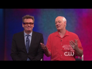 Whose Line Is It Anyway - S10E04 - Darren Criss