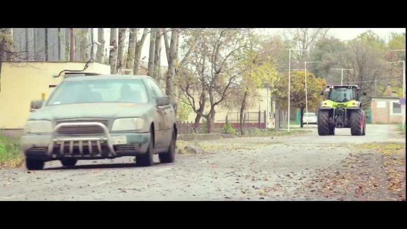 MERCEDES W140 | HOONIGAN | DRIFT