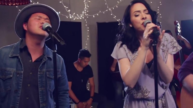 Enchanted' Taylor Swift Cover - Nikkiphillippi Kylan Road