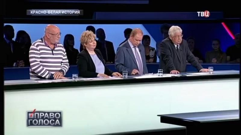 Олигофрена выпустили на ТВ