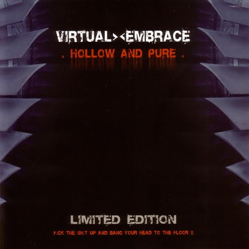 Virtual Embrace альбом Hollow and Pure