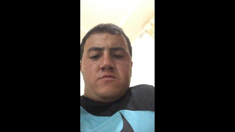 Хусан Амонов — Live