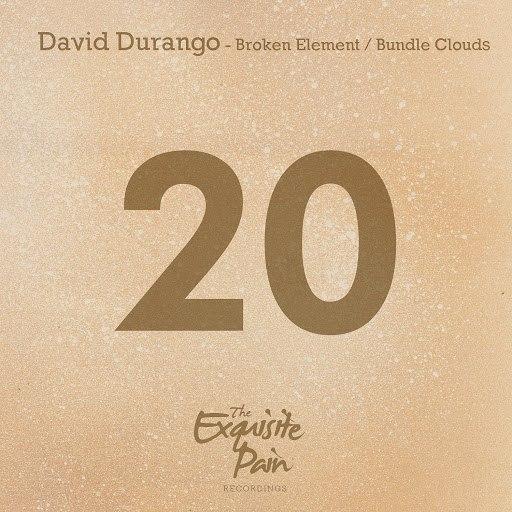 David Durango альбом Broken Element / Bundle Clouds
