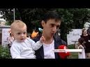 Программа «Наши дети» отметила свой день рождения на площади Юности