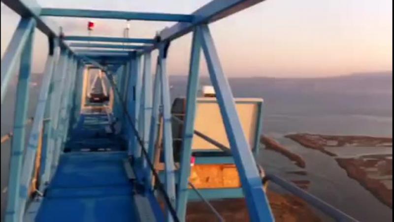 İzmir güneş batımı