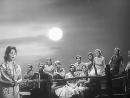 Над полями зорька светлая Сибирский народный хор
