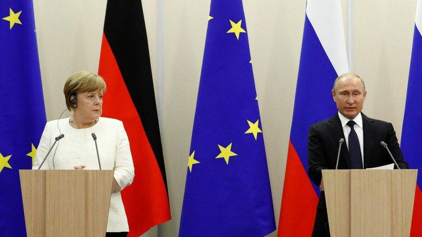Путин прокомментировал ситуацию с главой РИА Новости Украина Вышинским