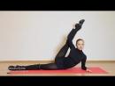 СУПЕР РАСТЯЖКА - Комплекс упражнений на растяжку и гибкость - Фитнес дома