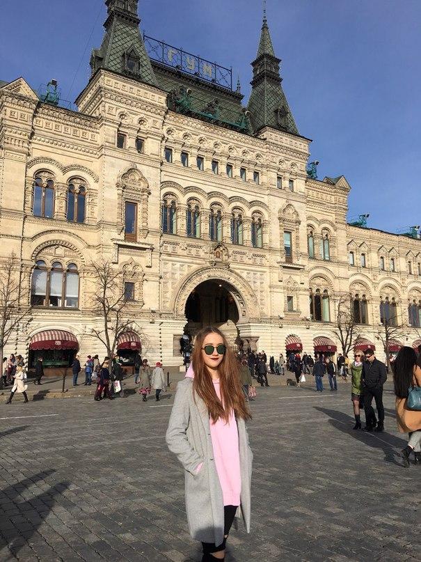 Александра Жукова | Москва