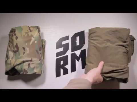 1 SHOT - ГЮРЗА-М1 - Сверхсекретная Боевая рубашка от БАРС
