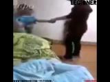 В России детдоме детей жестоко избивают воспитатели. Когда я был в детском доме  такого зверства не было.