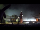 Florence The Machine Between Two Lungs Live at Osheaga Festival Montreal Canada 05 08 2018