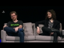 Accounting - PSX 2017 Panel with Justin Roiland and William Pugh | PS VR