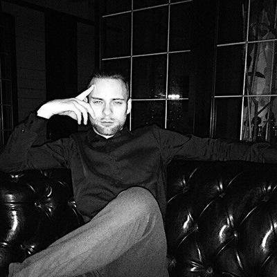 Вадим Нистратов