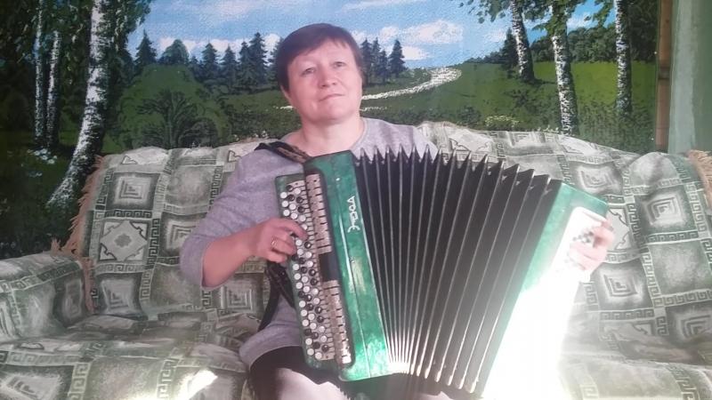 Фидалия Закиева Яшьлегем бураннары