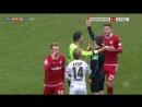 1. FC Kaiserslautern - FC St. Pauli - 1-1 (0-0) (17.03.2018)
