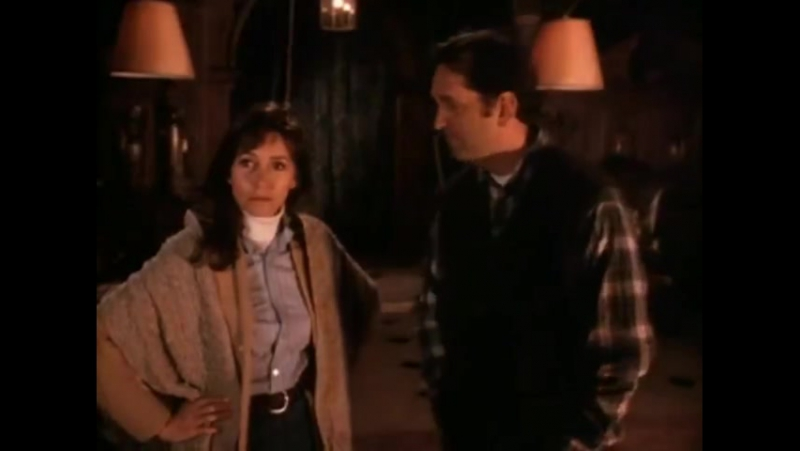 The Canterville ghost TV Sydney Macartney 1996