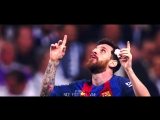 Lionel Messi VS Real Madrid | Bykanov | NFV