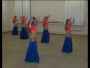 Танцовщицы покорили петербургское жюри