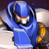 Install  Arena: Galaxy Control online PvP battles