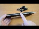 Rii Mini i12 Беспроводная клавиатура Посылка из Китая