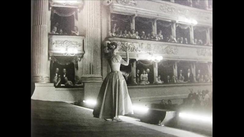 Maria Callas Opera Arias La Traviata, Norma, Madama Butterfly, Lucia di Lammermoor many others