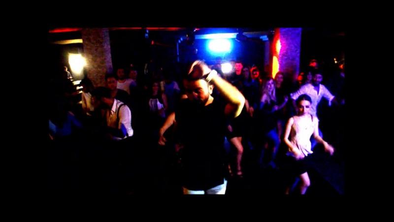 Трабзонская танцевальная академия Трабзон / Турция